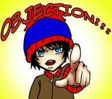 OBJECTION by MOFOSTAN