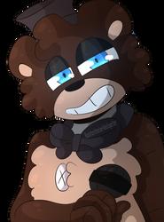 Ready for Freddy? by NekoSugarStar