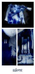 Silent 01 by V-nom