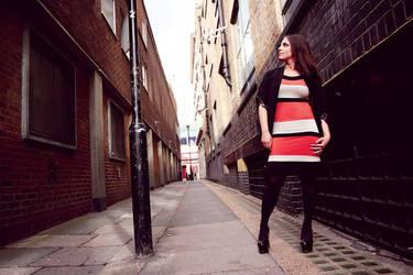 Fashion by WildSteva