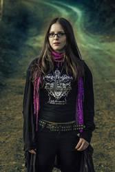 Paradise Lost shirt by WildSteva