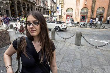 Bologna 2012 by WildSteva