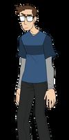 Meet Lucas by DragonInkMarkers