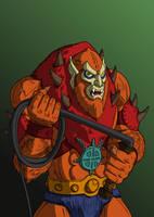 Beastman Color by Edo4rdo