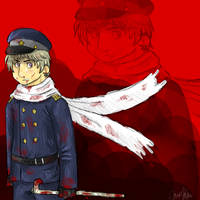 APH-Hidden In Blood by Tikitail