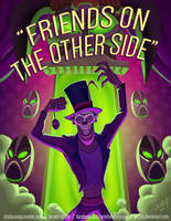 Friends on the Other Side by Sh3lly
