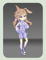 Collab Adopt 2 :Set Price: [OPEN] + Extra by Nyxium