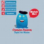 Osman Assem New ID by osmanassem