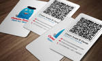 Osman Assem Business Cards by osmanassem