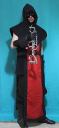Executioner - Chains by Bjornieman