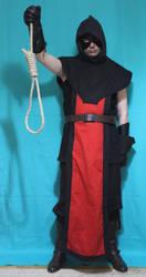 Executioner - Noose by Bjornieman