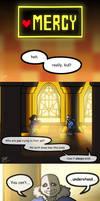 Sondertale: Prologue - Part 1 by Xedramon