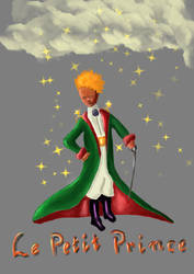 The little Prince by Abufari