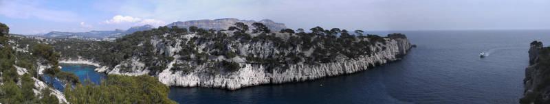 Panorama by Abufari