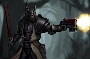Knight of Order by Advisorium