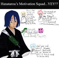 Hanatarou: contest by Tigerboi