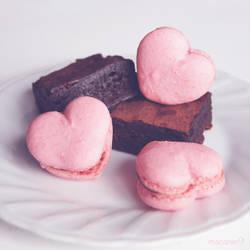 Happy Valentine's Day by macaron9