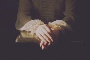 A dark silence by Anina-Bird