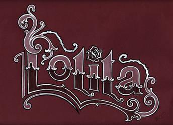Lolita by mayan-art
