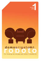 Domo Arigato Mr. Roboto by ZomWalruss