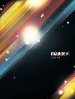 Maddevi Flyer by ZomWalruss