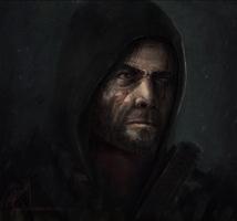 Old Assassin by Lensar