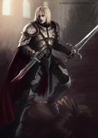 Kingslayer (Jaime Lannister) by Lensar
