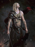 Rhaegar by Lensar
