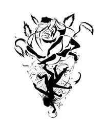 Desert Rose by JZino