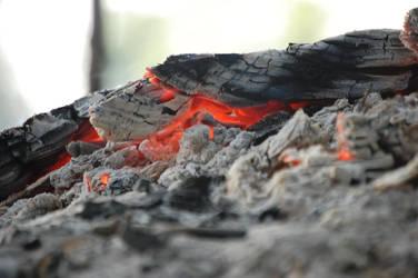 Heat Goes Up by Ravz689
