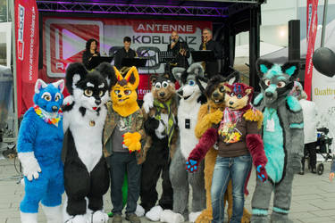 Koblenz Suitwalk - 15.09.2018 by Zeven-Dust