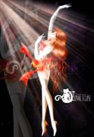 Sailor Sun LE by Lio-Sun