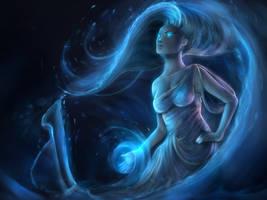 Ocean Princess by Lio-Sun
