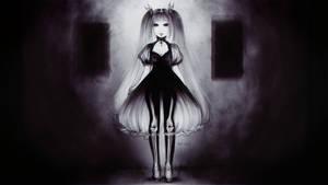 My little Requiem by Lio-Sun