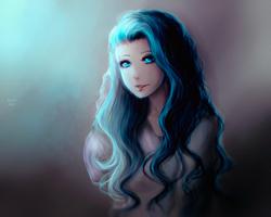 Marine melancholy by Lio-Sun