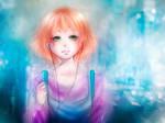 Melody of rain by Lio-Sun