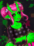 Commission: Litha by Lio-Sun