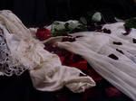 Phantom rose by tener-stock