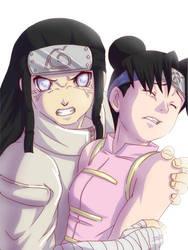 i will protect u by Byakugan24