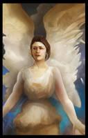 Angel by amm-arth