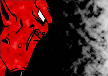 Demon by spyros07
