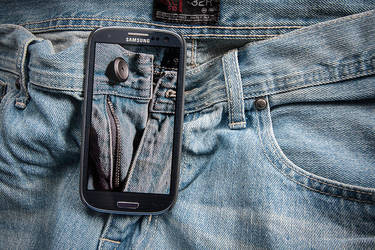 Samsung Galaxy S3 by mrk