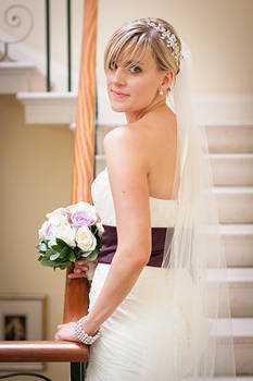 Wedding - Rachel by mrk