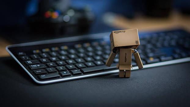Computer User by mrk