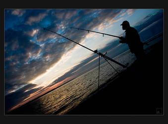Fishermans Friend by mrk