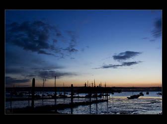 Priddys Hard May Sunrise by mrk