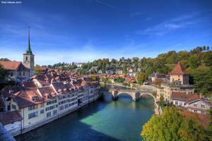 A Bern View by erezmarom
