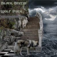 :: Black Scythe Wolf Pack :: by twistedCaliber