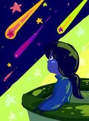 Space by CutieKaboom