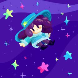 Pocket Space by CutieKaboom